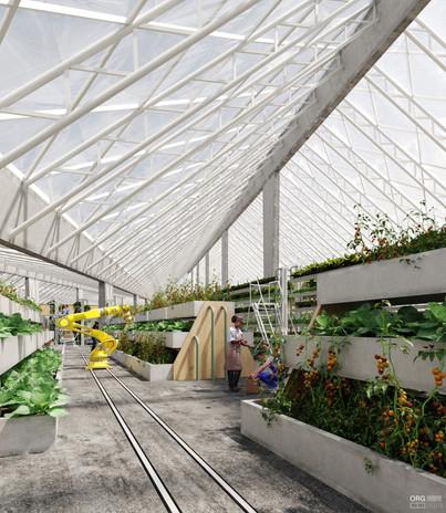 BROEKLIN urban farm