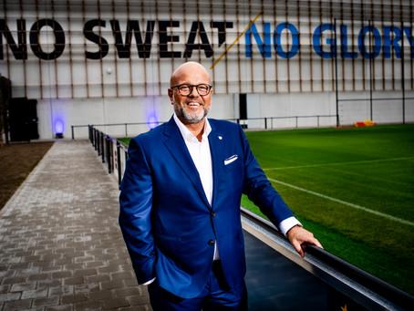 Club Brugge versterkt eigenaarsstructuur met oog op toekomstige groei