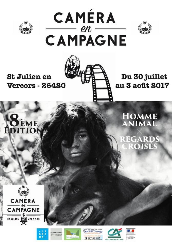 Festival Caméra en campagne
