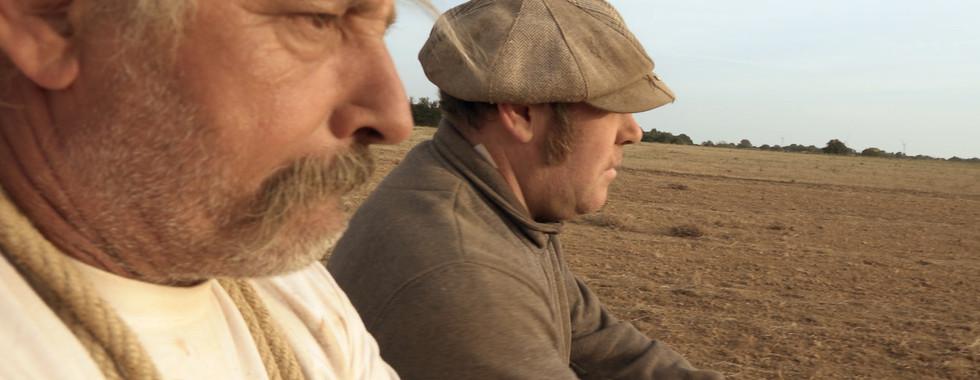 Philippe et Manu