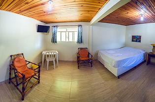 Hotel em Imbituva, PR