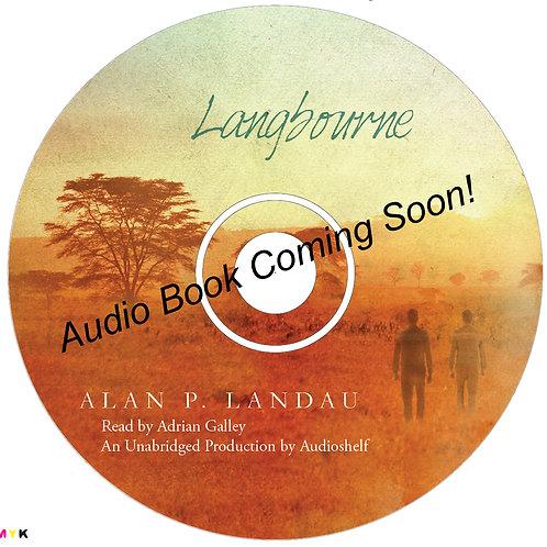 Langbourne Audio Book