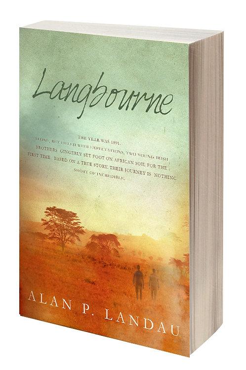 Langbourne (Paperback)