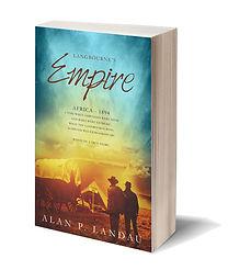 Langbourne's Empire by Alan P Landau