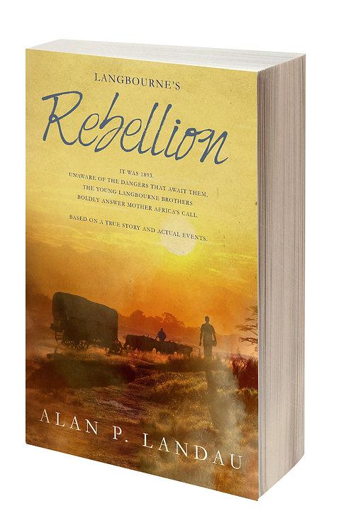 Rebellion Paper Back