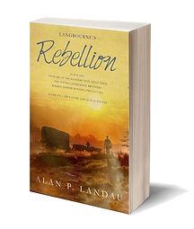 Langbourne's Rebellion by Alan P Landau
