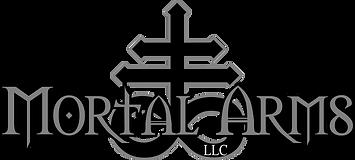 Mortal Arms apparel Logo.png