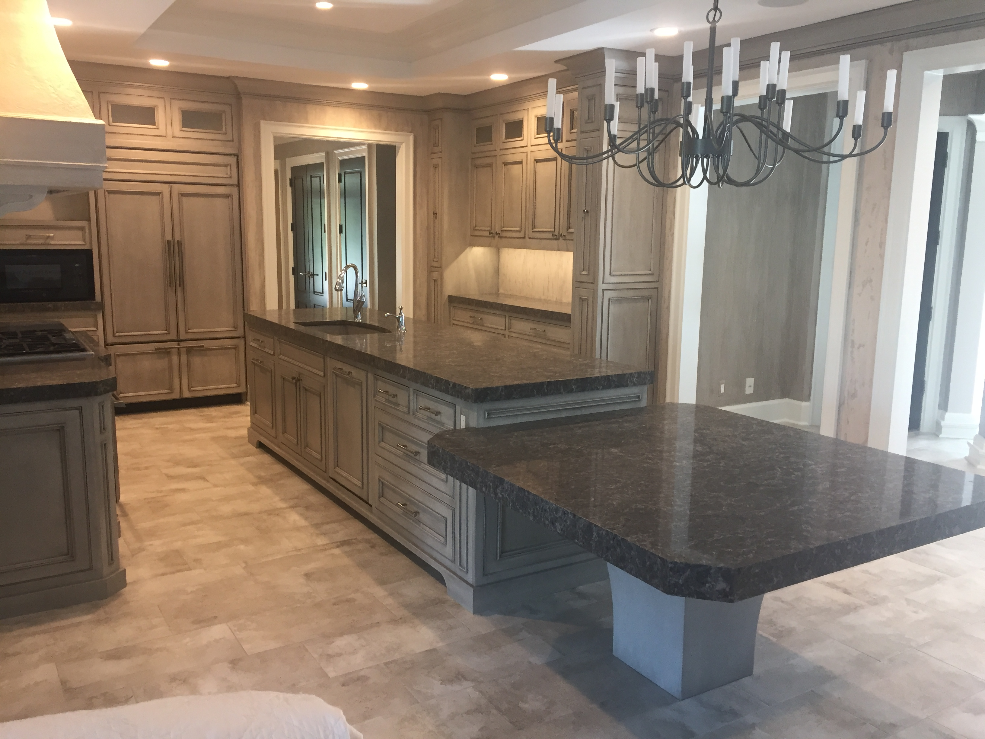 Rutt Cabinetry - Manor House