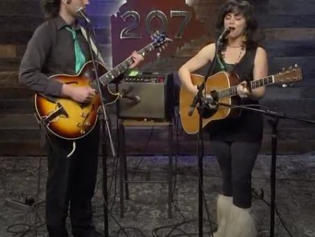 Live on Maine's NBC 207