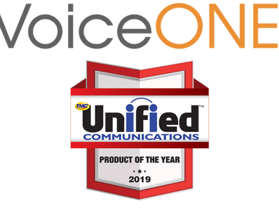 Accent Receives 2019 Unified Communications Product of the Year Award