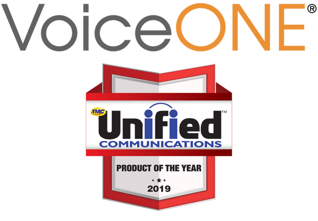 VoiceONE cloud phone system