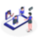 Social networking-amico (2).png