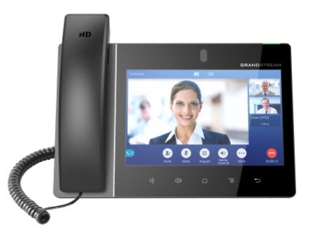 GXV3380 Android IP Video Phone