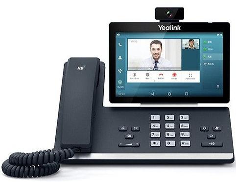 Yealink T58V Smart Media IP Phone