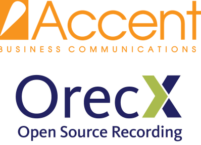 OrecX and Accent Announce Cloud Contact Center Partnership and  First Customer
