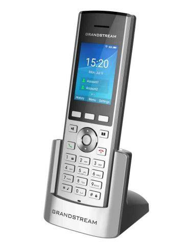 WP820 Wi-Fi Cordless IP Phone