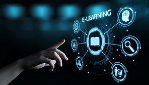 E-learning Education Internet Technology