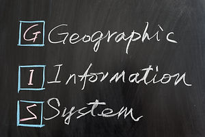 GIS, Geographic Information System, writ