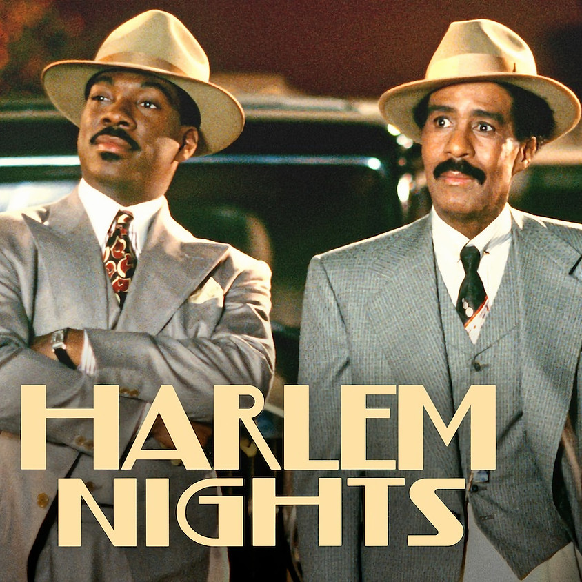 Harlem Nights (R)