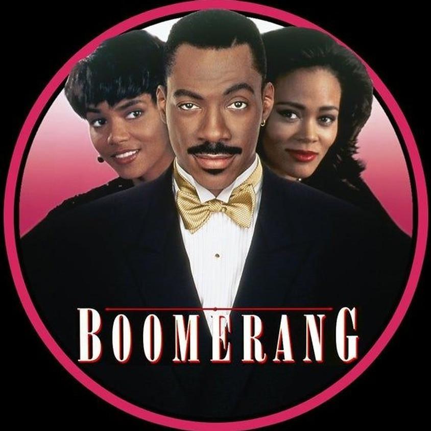 Boomerang (R/Screen 2)
