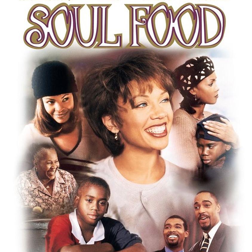 Soul Food @6PM (R)