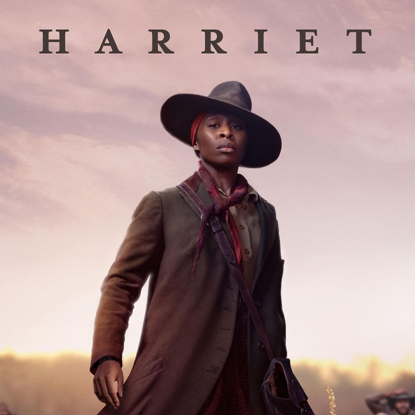 Harriet (PG-13)