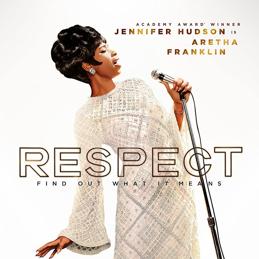 Respect (PG-13/Screen 1)