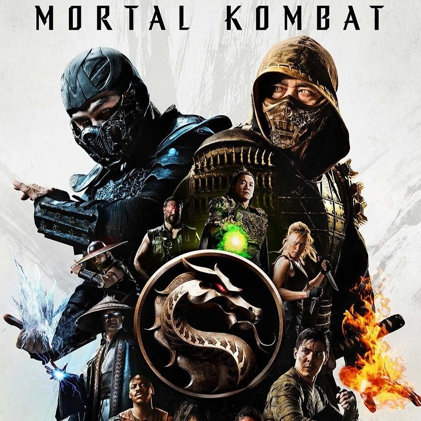 Mortal Kombat (R/Screen 2)