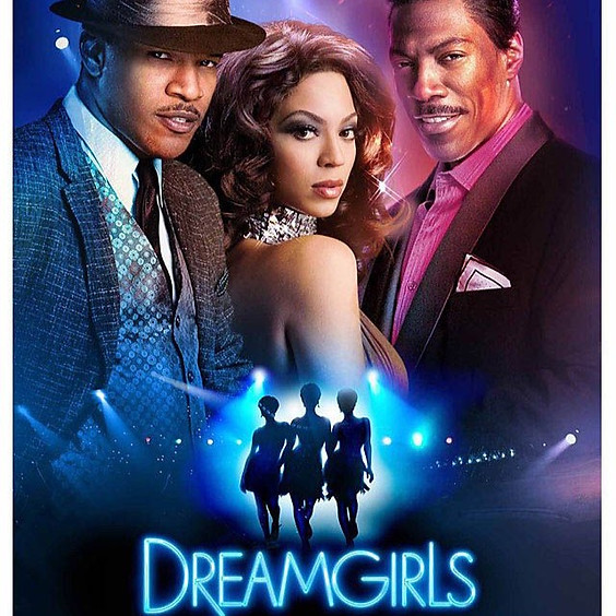 Dreamgirls @5:30PM (PG-13)