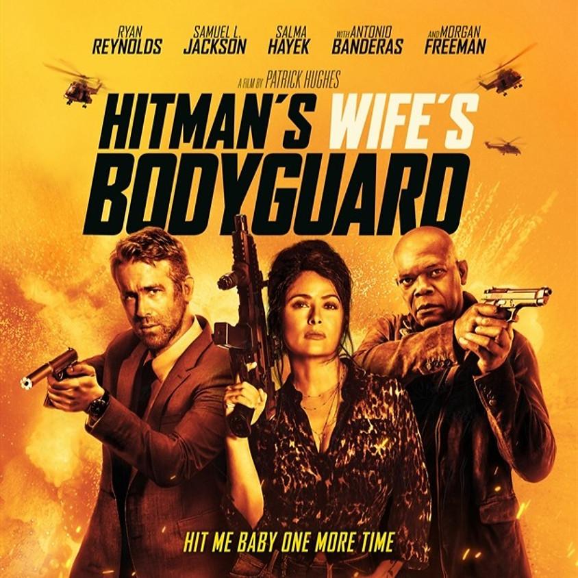 The Hitman Wife's Bodyguard (R/Screen 1)