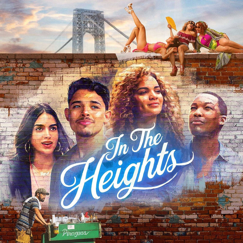 In The Heights (PG-13/Screen 2)