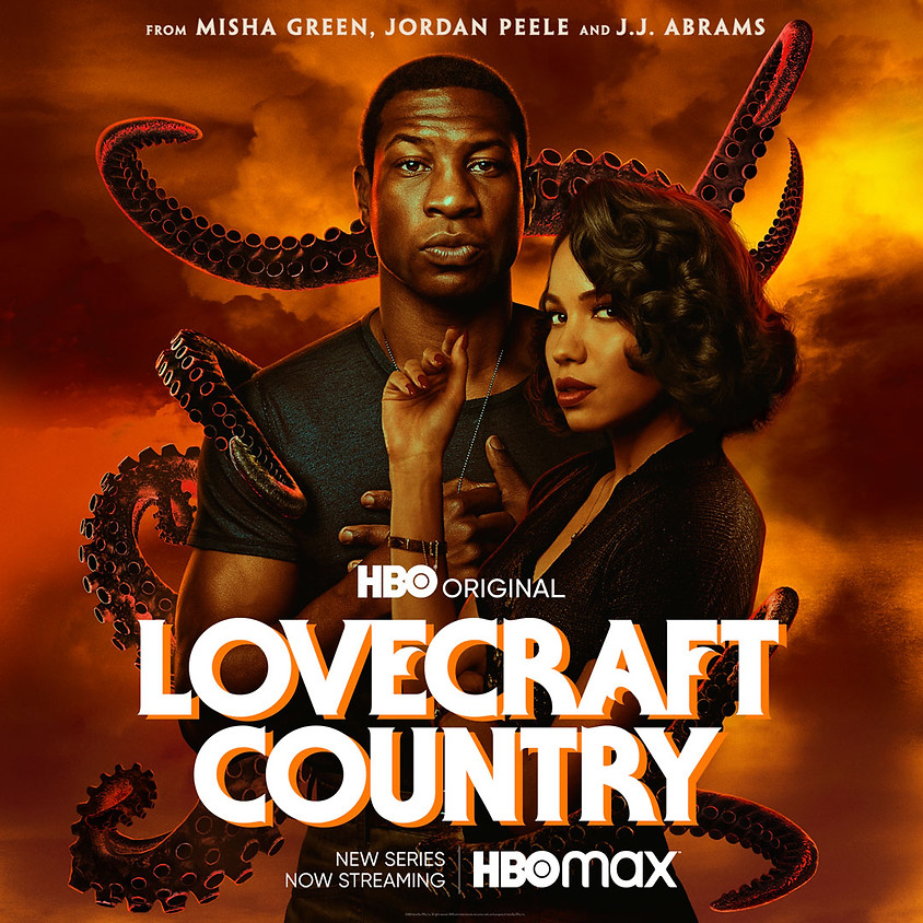 """Lovecraft Country Episode 8 """"A Jig-A-Bobo"""" VIP"""