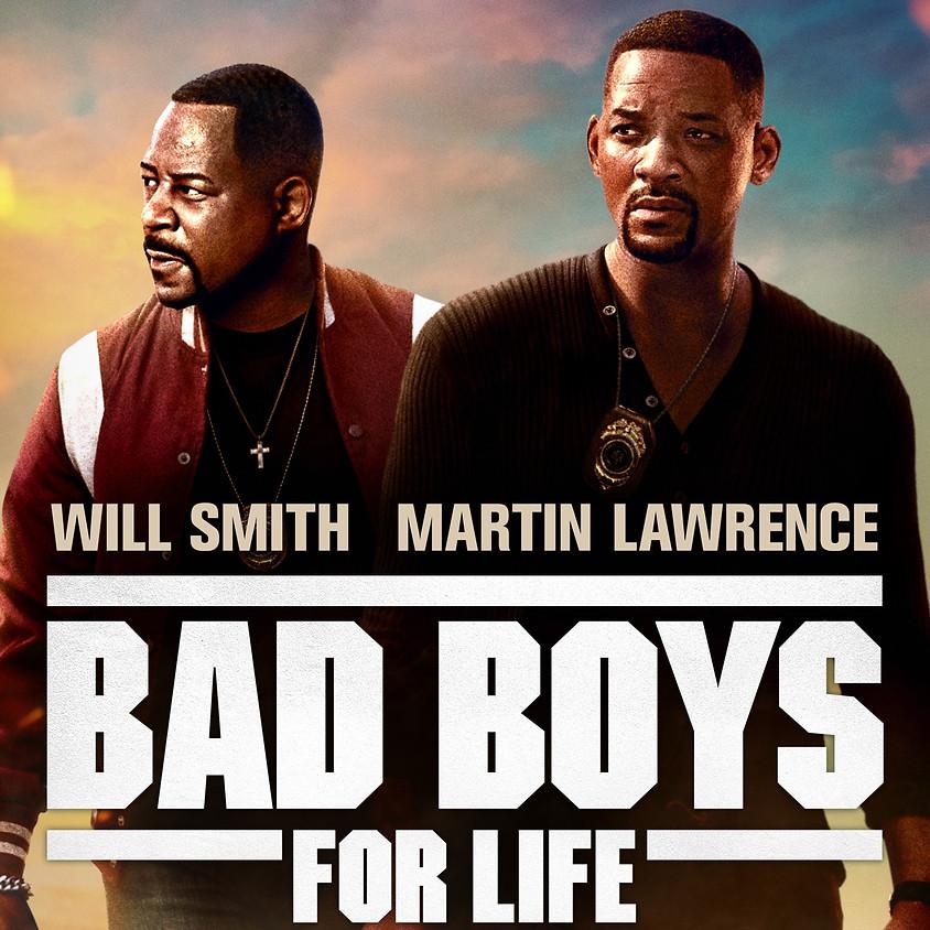 Bad Boys For Life (R/Screen 1)