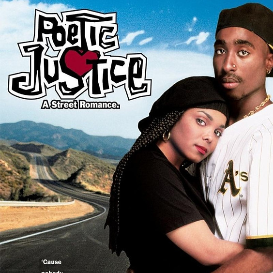 Poetic Justice (R)