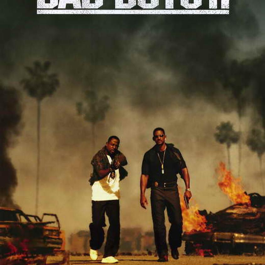 Bad Boys II (R)