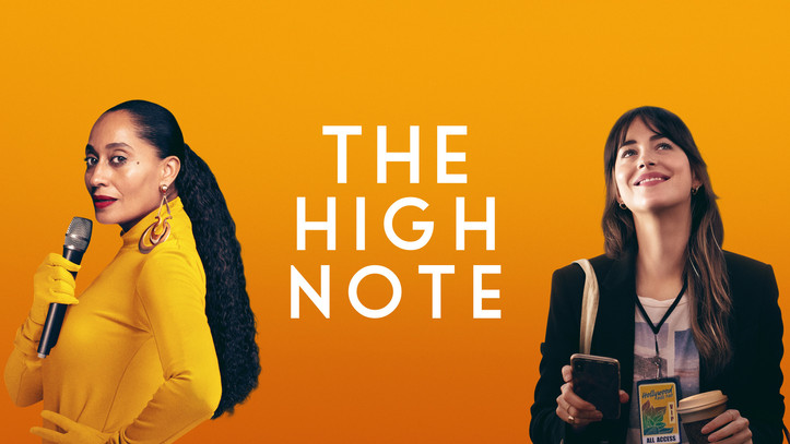 The High Note (PG-13)
