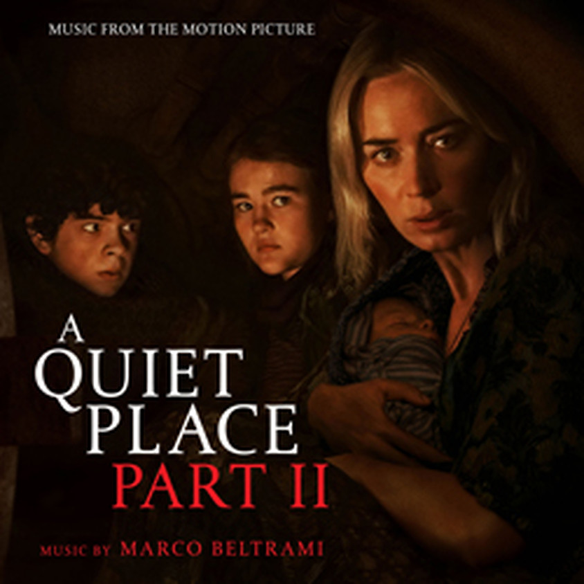 A  Quiet Place II (R/Screen 2)