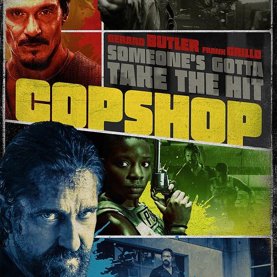 Cop Shop (R/Screen 1)