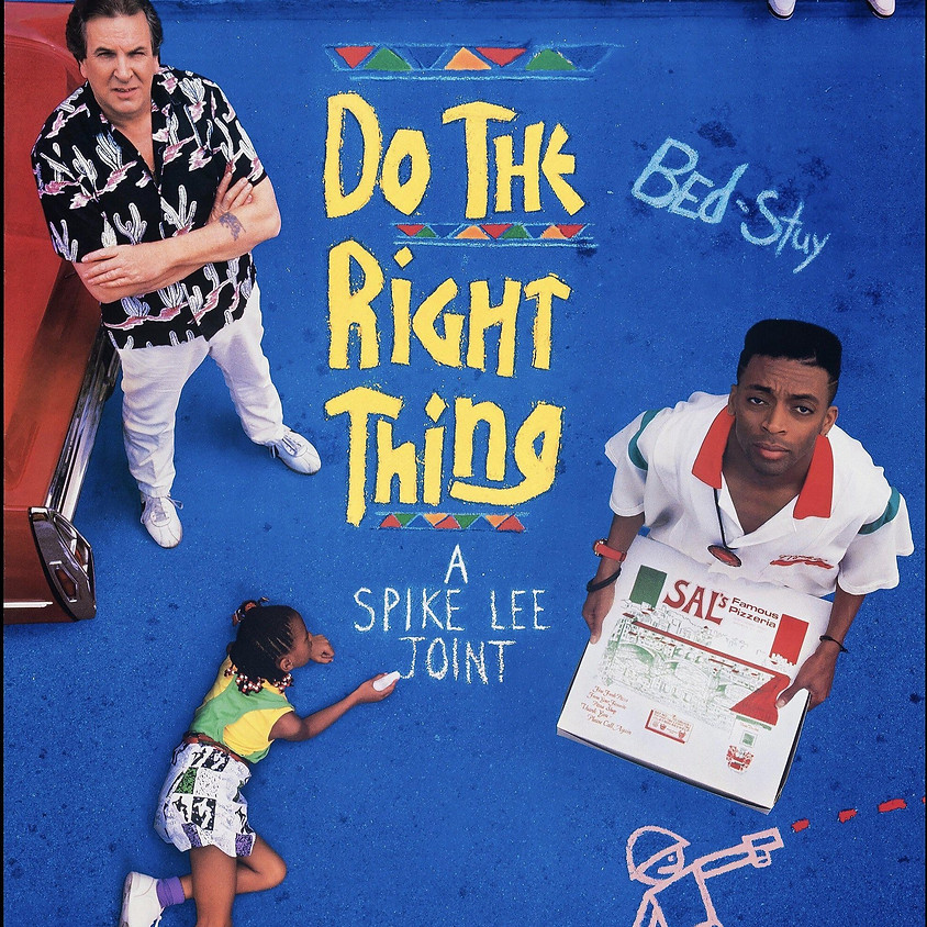 Do The Right Thing (R/Screen 2)
