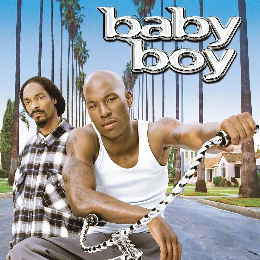 Baby Boy (R/Screen 2)