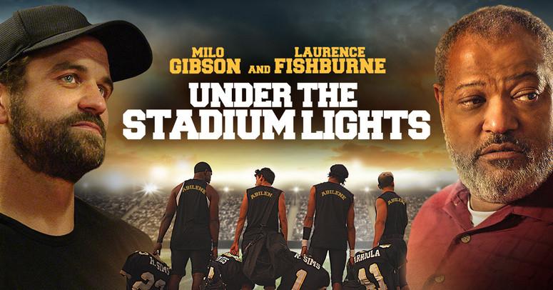 Under the Stadium Lights (PG-13)