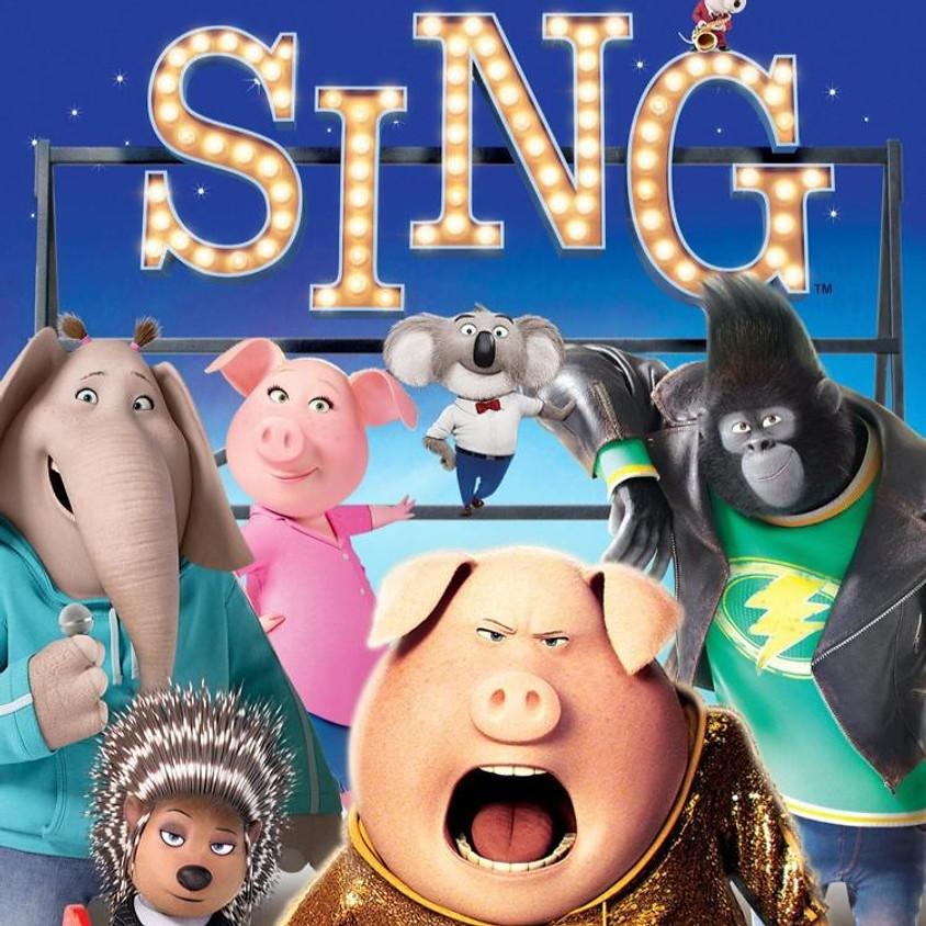 Sing (PG)