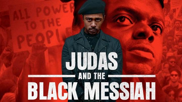 Judas and The Black Messiah (R)