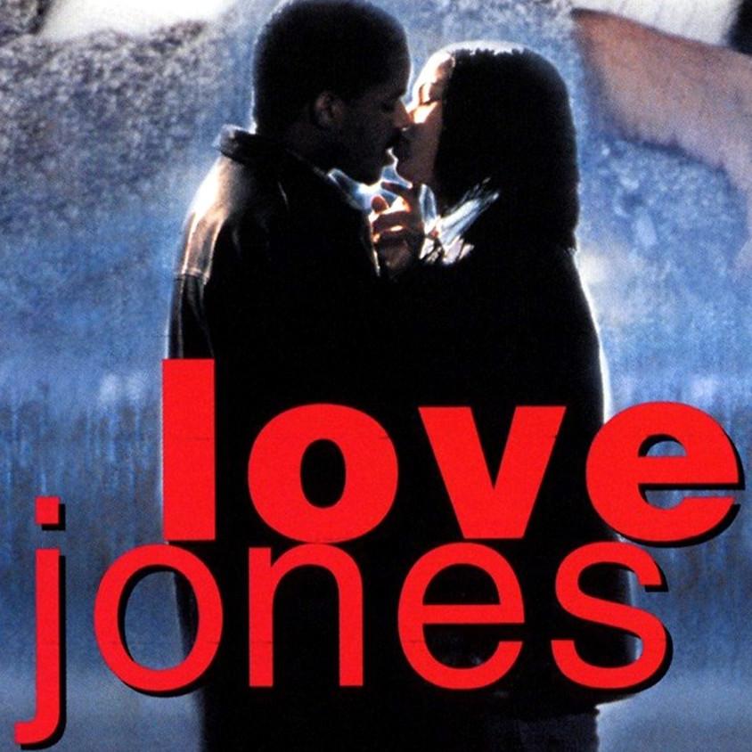 Love Jones (R/Screen 1)