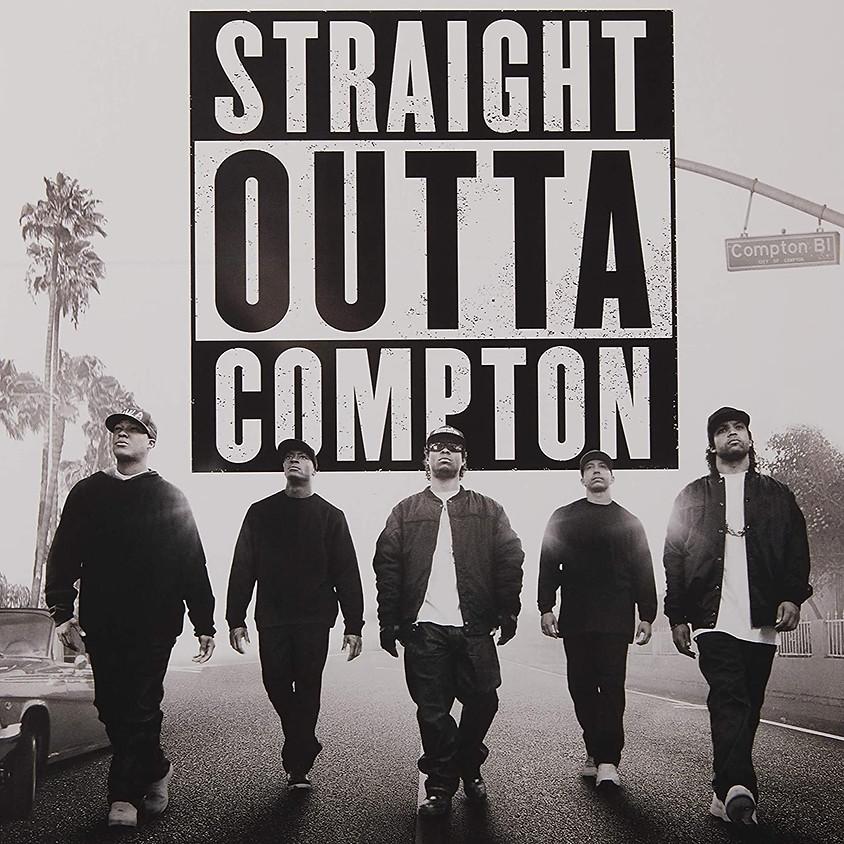 Straight Outta Compton (R/Screen 2)