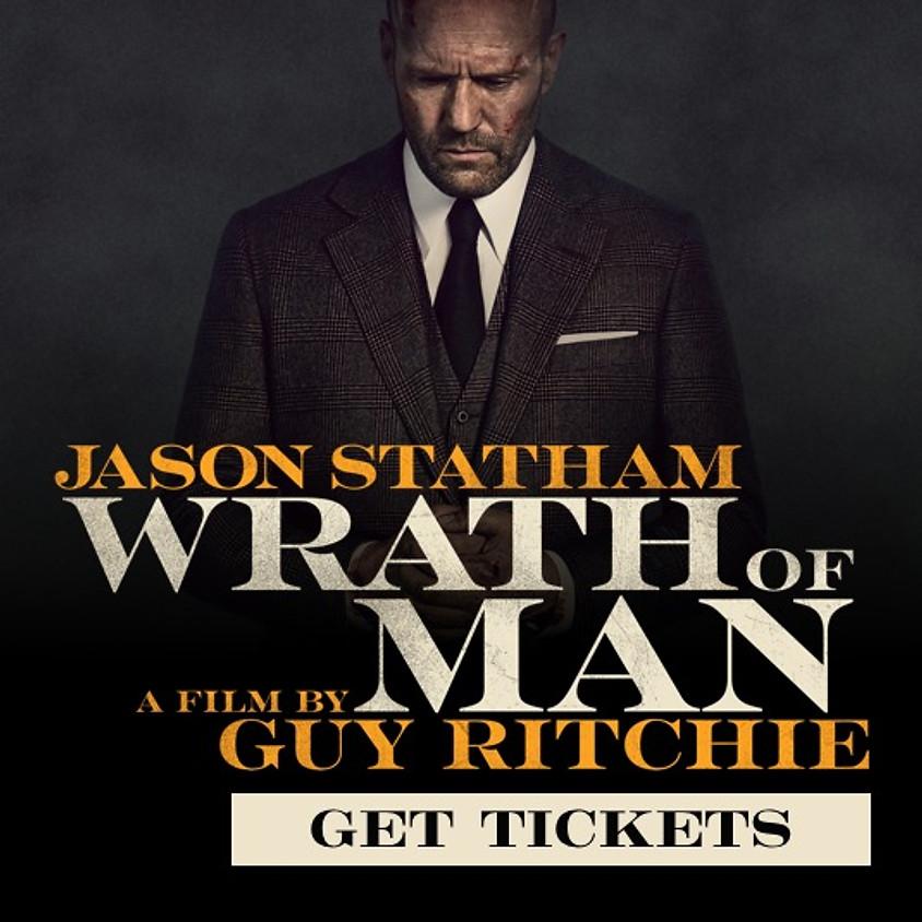 Wrath of A Man (R/Screen 2)