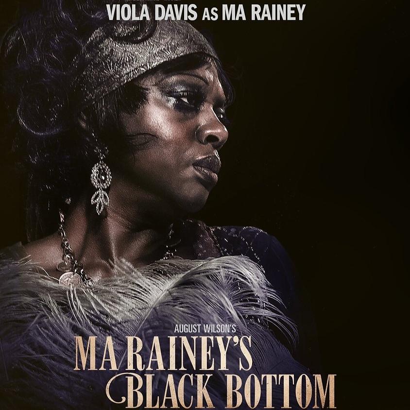 Ma Rainey's Black Bottom (Screen 2)