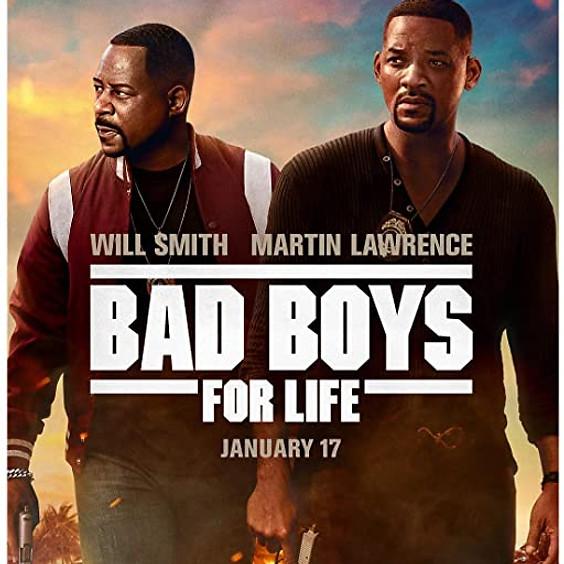 Bad Boys For Life (R)