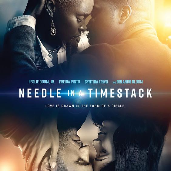 Needle In Timestack (R/Screen 2)  Sat 10/16