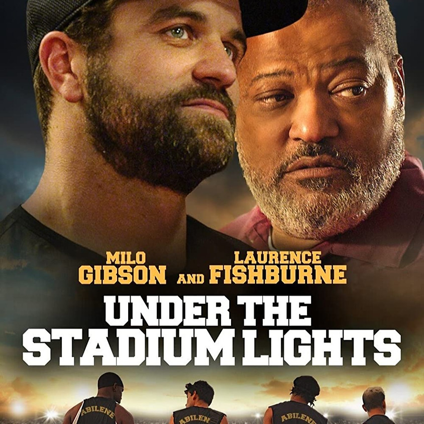 Under The Stadium Lights (Rated PG-13/Screen 1)